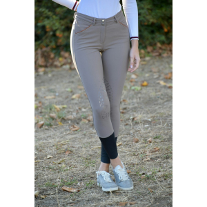 Pénélope Breeches with...