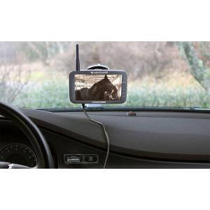 Caméra de surveillance pour transport Luda Farm Trailcam HD