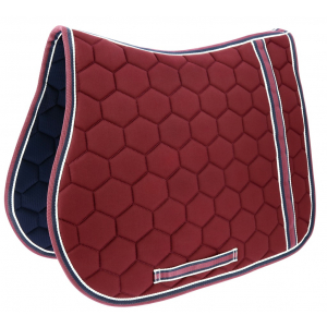 EQUITHÈME Line Saddle pad - All purpose