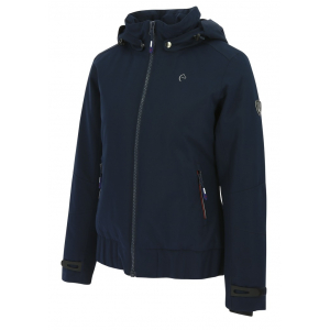 Warme Jacke EQUITHÈME Tracy - Damen