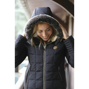 Pénélope Young Beaumont Winter jacket - Ladies
