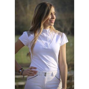 Polo de concours Pénélope Venise - Femme