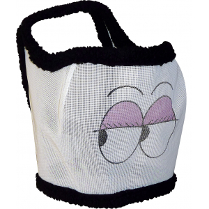 EQUITHÈME Eyes fly mask