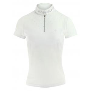 EQUITHÈME Bôl Turniershirt - Damen
