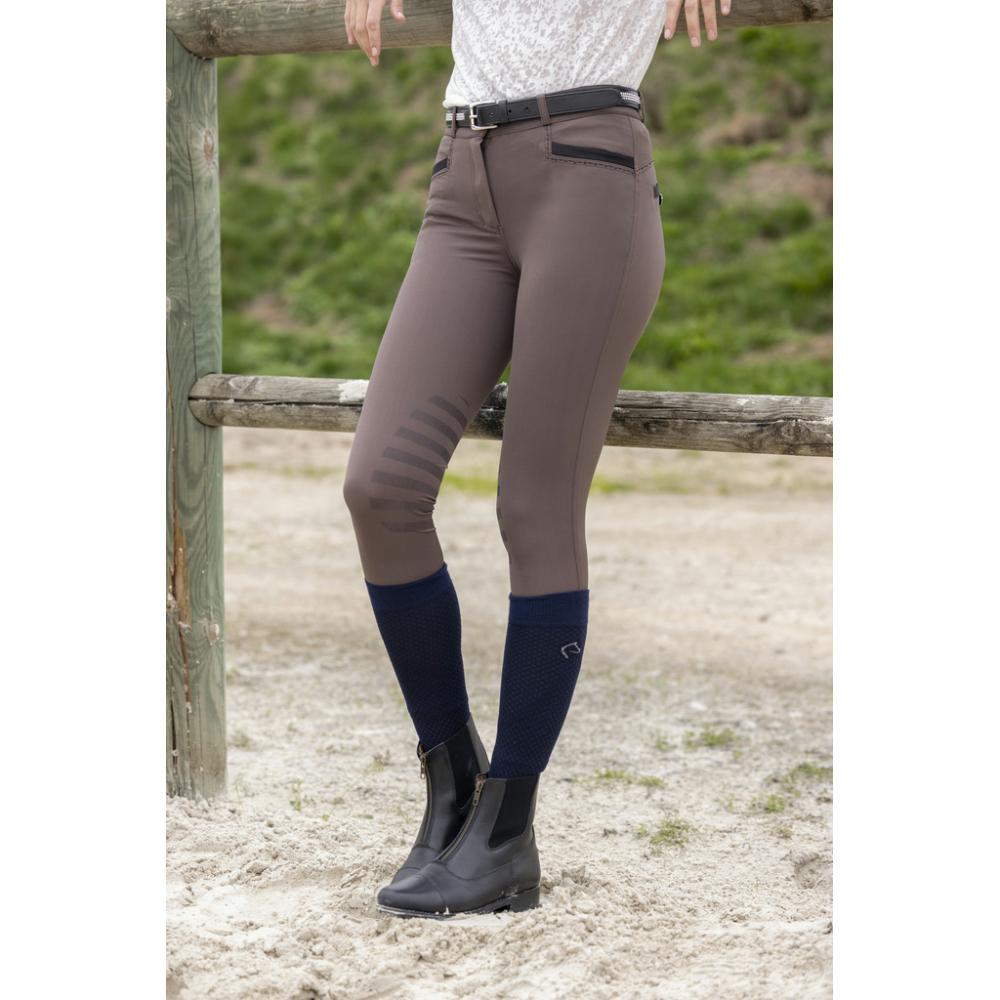 Pantalon EQUITHÈME Safir - Femme