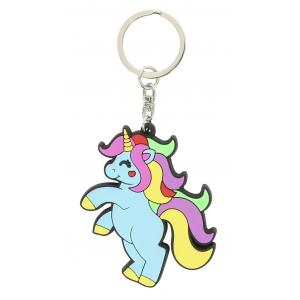 Equi-Kids Unicorn Keyring