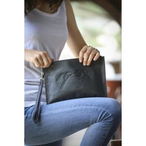Pénélope Tasche Thin Pocket klein