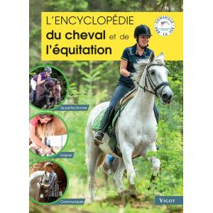L'encyclopédie Cheval & équitation