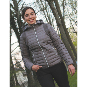 Pénélope Molly Quilted jacket - Ladies