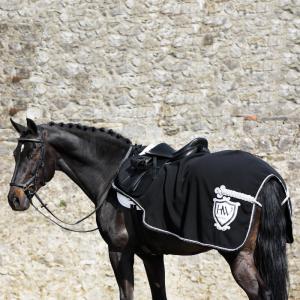 Couvre-reins Horseware Rambo Diamante