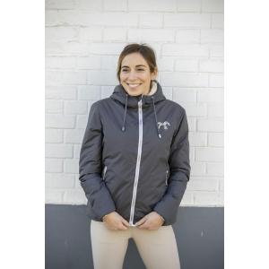 Pénélope Leccito jacket - Ladies PADD