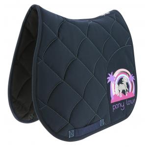 Equi-Kids Jane saddle pad