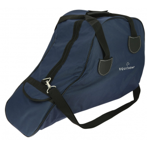 EQUITHÈME Saddle carrying bag
