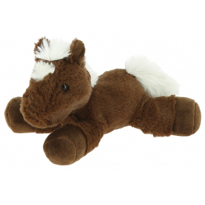Peluche cheval Equi-Kids - petit modèle PADD