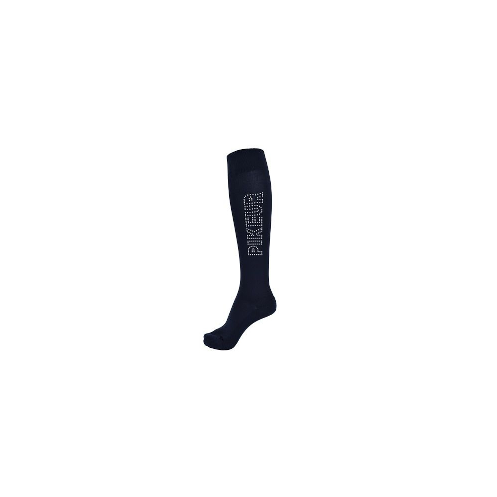 Chaussettes Pikeur 350 Marine