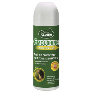 Protection anti-insectes Ravene Émouchine Roll-on