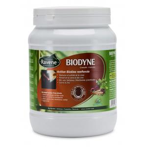 Ravene biotin Biodyne