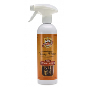 Ravene leather cleaner Easy Clean Charlee's leather