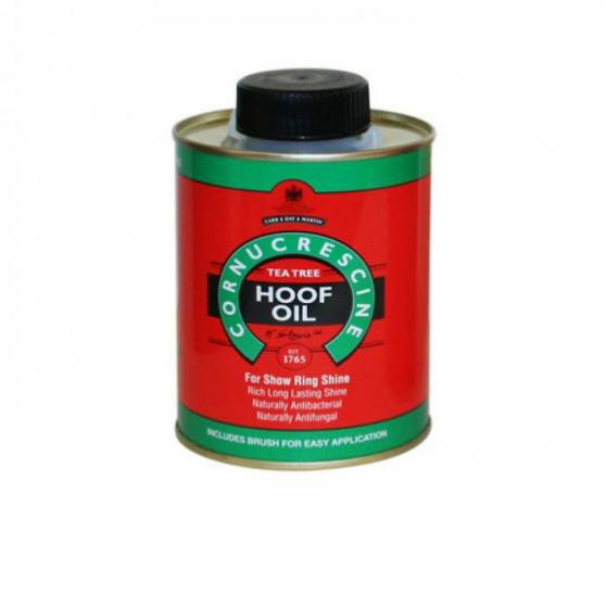 Cornucrescine Tea Tree oil