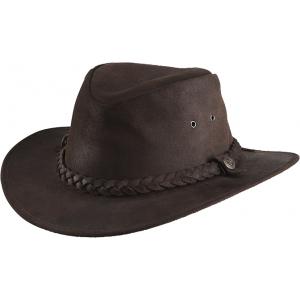 Randol's Oiled Suede hat