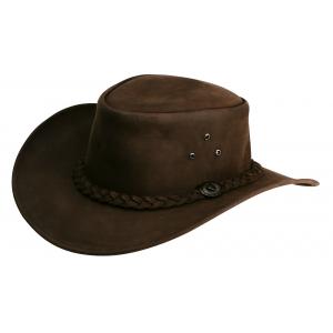 Randol's Geoliede hoed