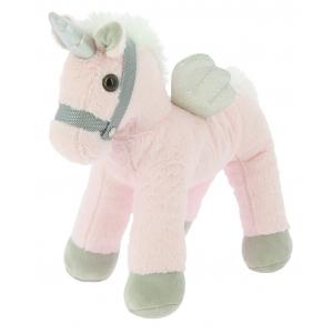 Peluche Equi-Kids poney licorne PADD