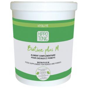 Hippo-Tonic Biotin plus M