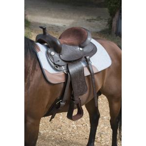 Horse pad Randol's feutre