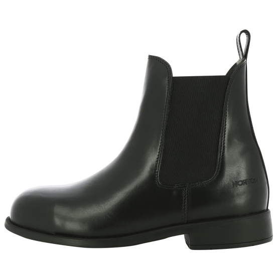 Boots Norton Safety  lisse