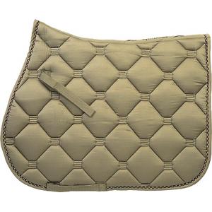 Equi-thème Tommettes saddle pad