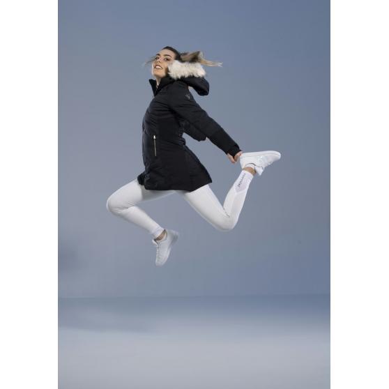 Manteau Pro Series Voltige - Femme
