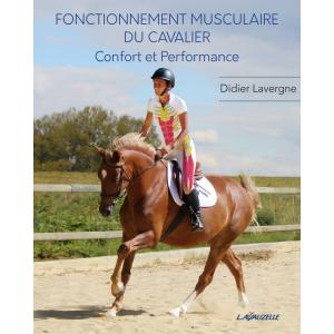 Fonctionnement musculaire du cavalier – Confort et Performance