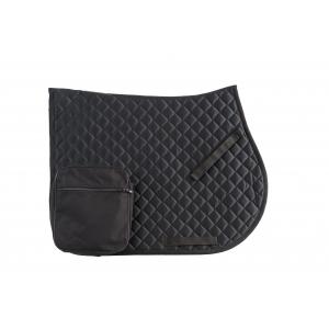 Norton Wanderreitschabracke mit Taschen