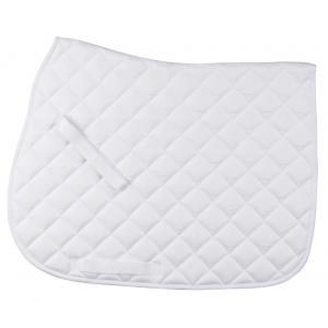 Cotton saddle cloth