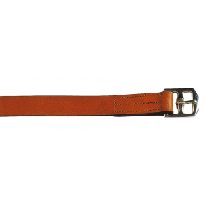 Norton Wide Stirrup leathers