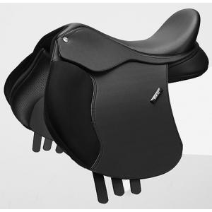 Wintec 500 Pony veelzijdigheidzadel (zonder Cair®)