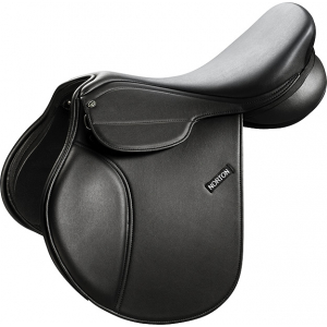 Norton Rexine Close Contact saddle