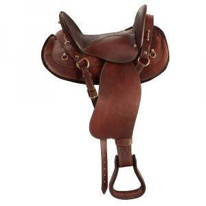 Ardèche saddle Randol's