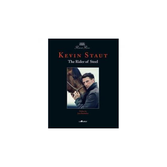 Kevin Staut - Le cavalier d'acier