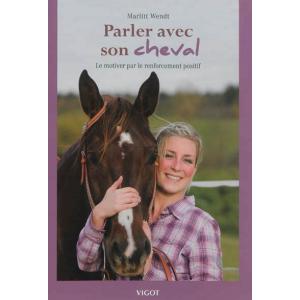 Parler avec son cheval