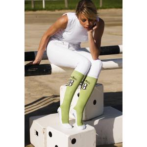 EQUITHÈME Socken Polo