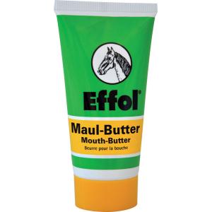 Effol beurre décontractant pour la bouche
