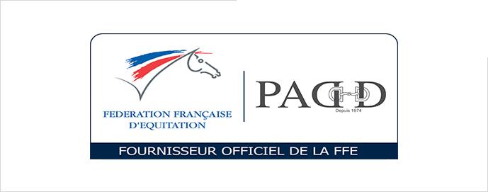 Partenaire FFE PADD