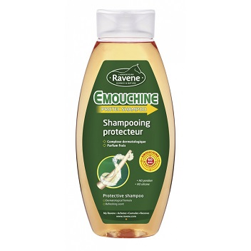 shampoing emouchine ravene