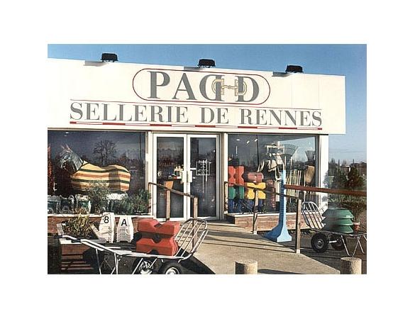 PADD Rennes