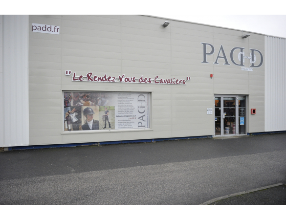 PADD Limoges