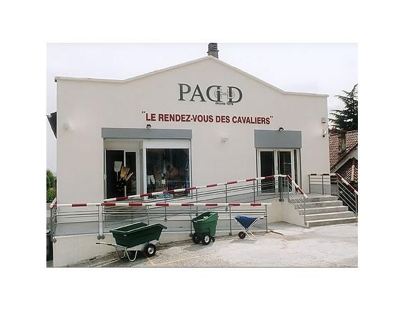 PADD Lyon