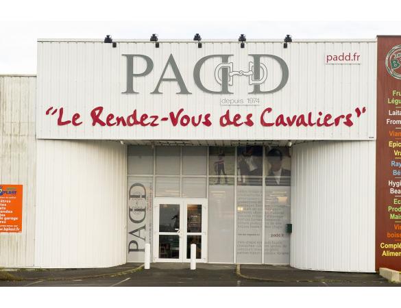 PADD Lisieux